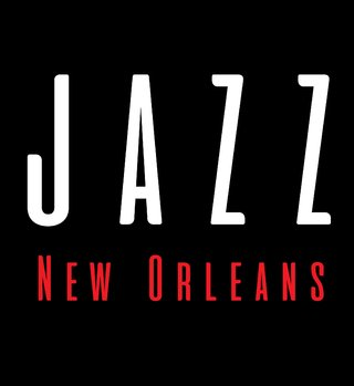 T-shirt Nego John Jazz New Orleans - buy online