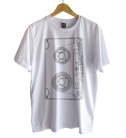 t-shirt-music-nego-john-cotton