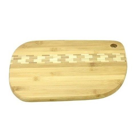 TABLA DE CORTAR BAMBOO CON GUARDA