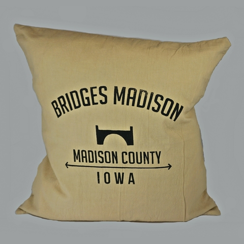 ALMOHADON BRIDGES MADISON 45X45
