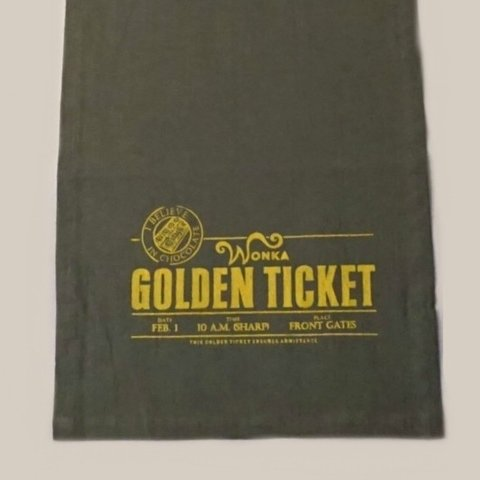 CAMINO GOLDEN TICKET 146X35