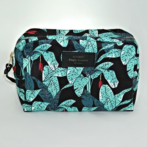 NECESSAIRE JUNGLE GRANDE