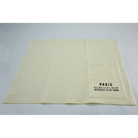 SET X4 INDIVIDUALES PARIS  34X44 - comprar online