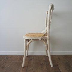 SILLA CROSS ANTIQUE BEIGE en internet