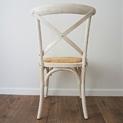 SILLA CROSS ANTIQUE BEIGE - oLive!