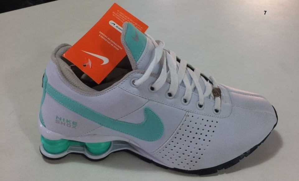 6a57ea73651 ... promo code for tênis nike shox júnior feminino 8ec74 2d1b6