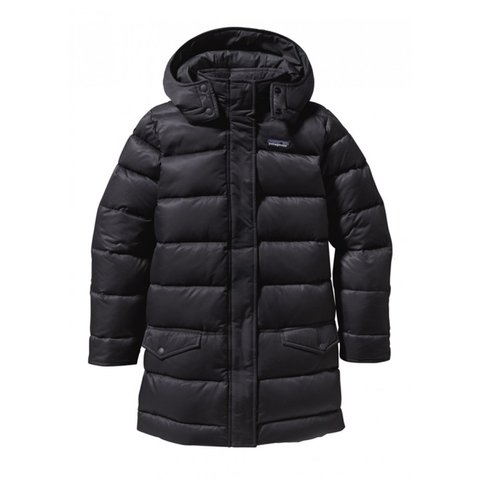 CAMPERON PATAGONIA BLACK
