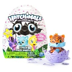 HATCHIMALS 1 PACK SIMPLE