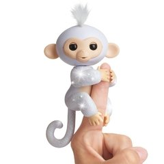 FINGERLINGS GLITTER MONKEY (SUGAR) - comprar online
