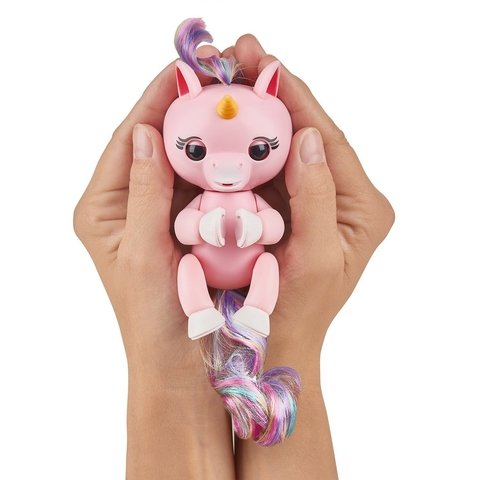 FINGERLINGS UNICORNIO (GEMMA) - comprar online