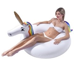 UNICORNIO INFLABLE