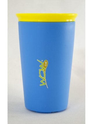 VASO ANTIDERRAMES +12 MESES WOW CUP - BKL Shop