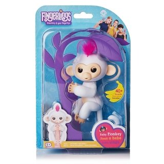FINGERLINGS MONKEY BABY (SOPHIE) en internet