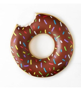 INFLABLE DONUT CHOCOLATE en internet