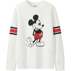 BUZO UNIQLO DISNEY SWEAT