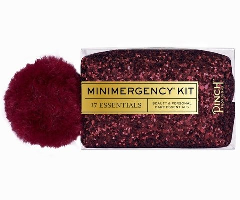 POM POM EMERGENCY KIT