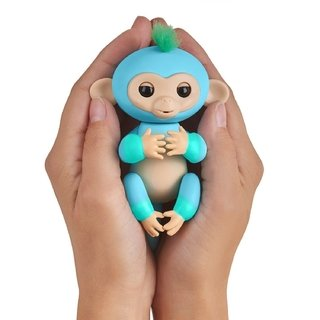 FINGERLINGS MONKEY BABY (CHARLIE) - BKL Shop