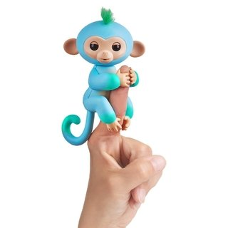FINGERLINGS MONKEY BABY (CHARLIE) en internet