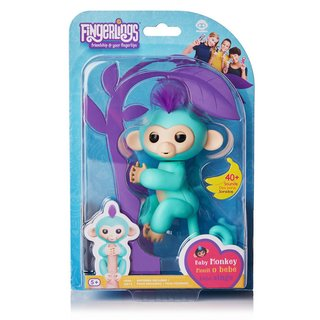 FINGERLINGS GLITTER MONKEY (AMELIE) en internet