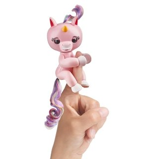 FINGERLINGS UNICORNIO (GEMMA) en internet