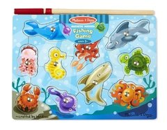MAGNETIC FISHING GAME - comprar online