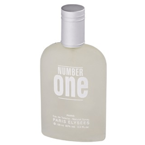 Number One Paris Elysees - Perfume Unissex - Eau de Toilette - 100ml na internet