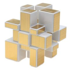 3x3 Shengshou Mirror Blocks - Casa do Cubo - Loja de Cubo Mágico