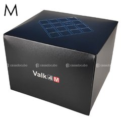 4x4 Qiyi The Valk4 M (Strong) Magnético