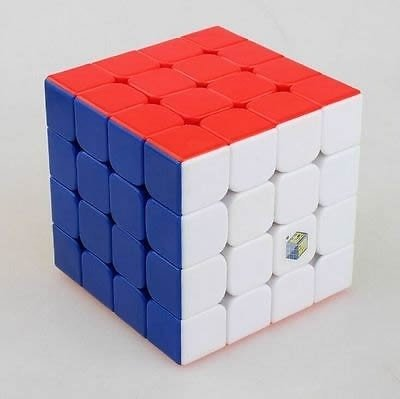 Cubo Mágico 4x4 Yuxin Unicorn King