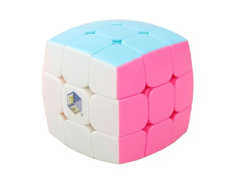 Cubo Mágico 3x3 Yuxin Pillow Bread