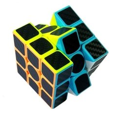 3x3 Z-Cube Carbono
