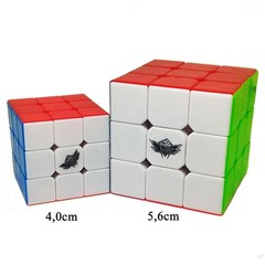 3x3 Cyclone Boys Mini 4cm - comprar online