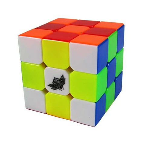 Cubo Mágico 3x3 Cyclone Boys Mini 4cm