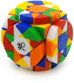 3x3 Dayan Wheels of Wisdom - Casa do Cubo - Loja de Cubo Mágico