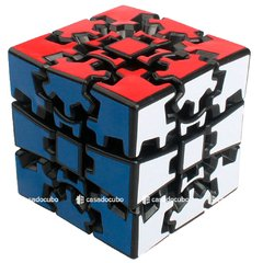 Engrenagens 3x3 Gear Cube V2 Extreme