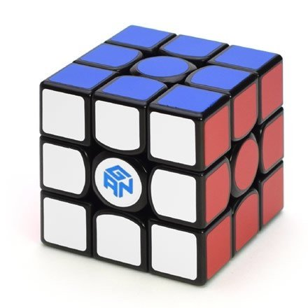 Cubo Mágico 3x3 Ganspuzzle 356 GANS 356 Air Advanced