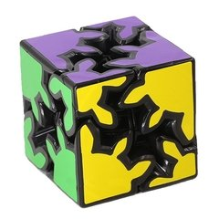 Engrenagens 2x2 Z-Cube Gear Shift Cube