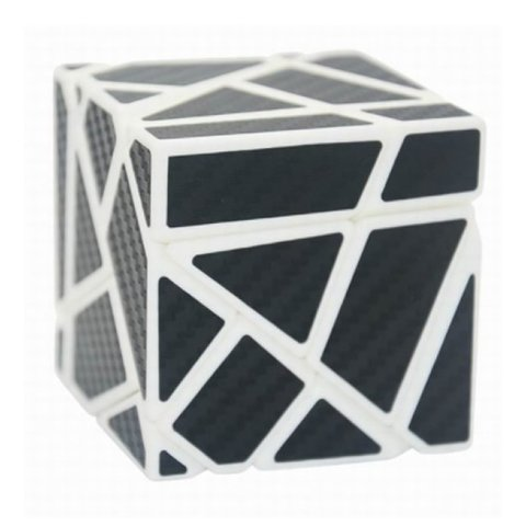 Cubo Mágico 3x3 FangCun Ghost Cube - comprar online
