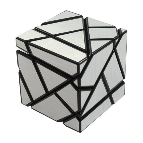 Cubo Mágico 3x3 FangCun Ghost Cube - loja online