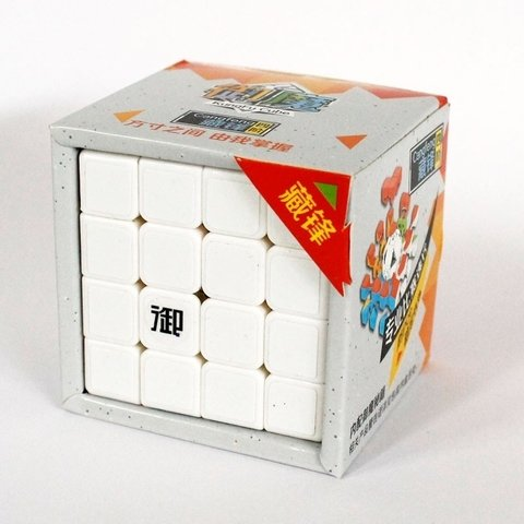 Cubo Mágico 4x4 KungFu CangFeng - comprar online