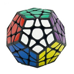 Shengshou Megaminx Pearl Dodecaedro 12 lados