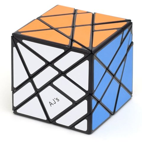 Cubo Mágico MF8 Duo Axis