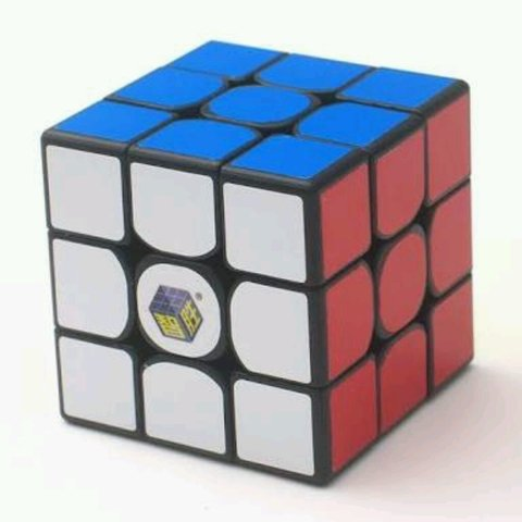 Cubo Mágico 3x3 Yuxin Little Magic - comprar online