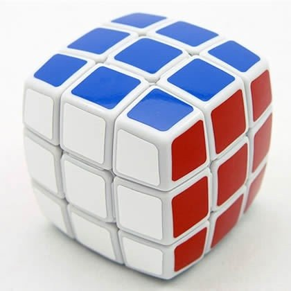 Cubo Mágico 3x3 QJ Pillow