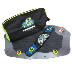 Kit Speed Stacks Pro G4 Tapete Bolsa Cronômetro (0.000)