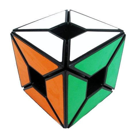 Cubo Mágico Lanlan Edge-Only Void - comprar online