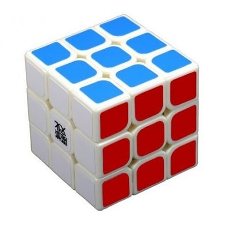 Cubo Mágico 3x3 Moyu Weilong V2 Mini 54,5mm na internet