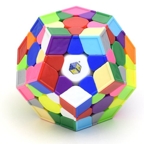 Yuxin Megaminx Little Magic V2 Dodecaedro 12 lados