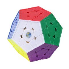 Yuxin Megaminx Little Magic Dodecaedro 12 lados