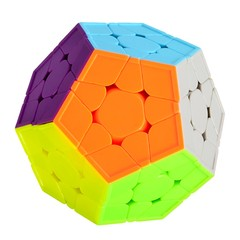 Yuxin Megaminx Little Magic Dodecaedro 12 lados - comprar online